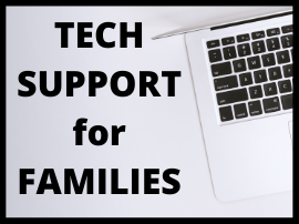 Tech Support for Families