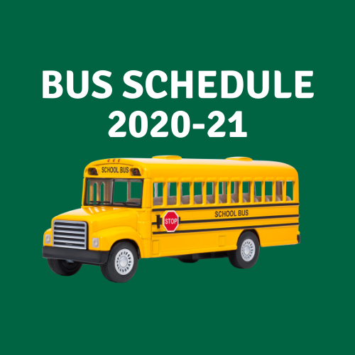 2020-21 Bus Information