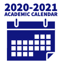 2020-2021 Approved Calendar