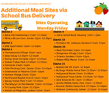 Meal Service Information