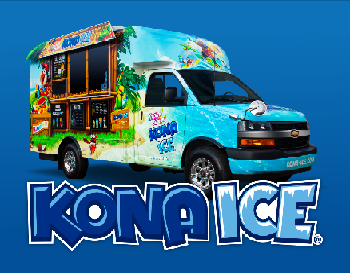 Kona Ice for Virtual Students