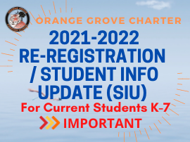 2021-22 OG Re-Registration info / SIU