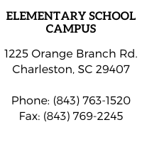 Elementary School Contact Information