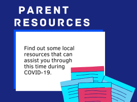 Parent Resources during COVID-19