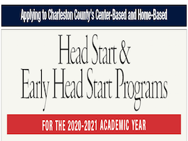 CCSD Headstart Program application information