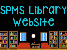 SPMS Library Website