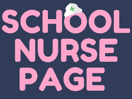 School nurse information