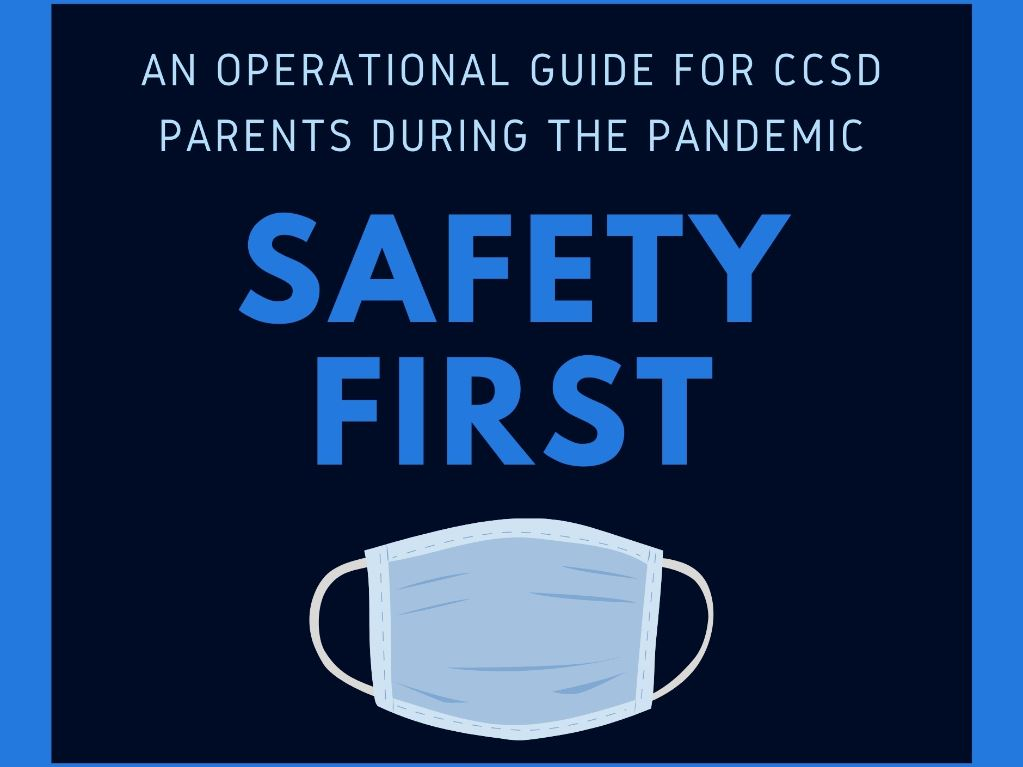 Safety First Guide for Parents