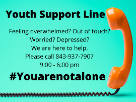 Youth Support Line