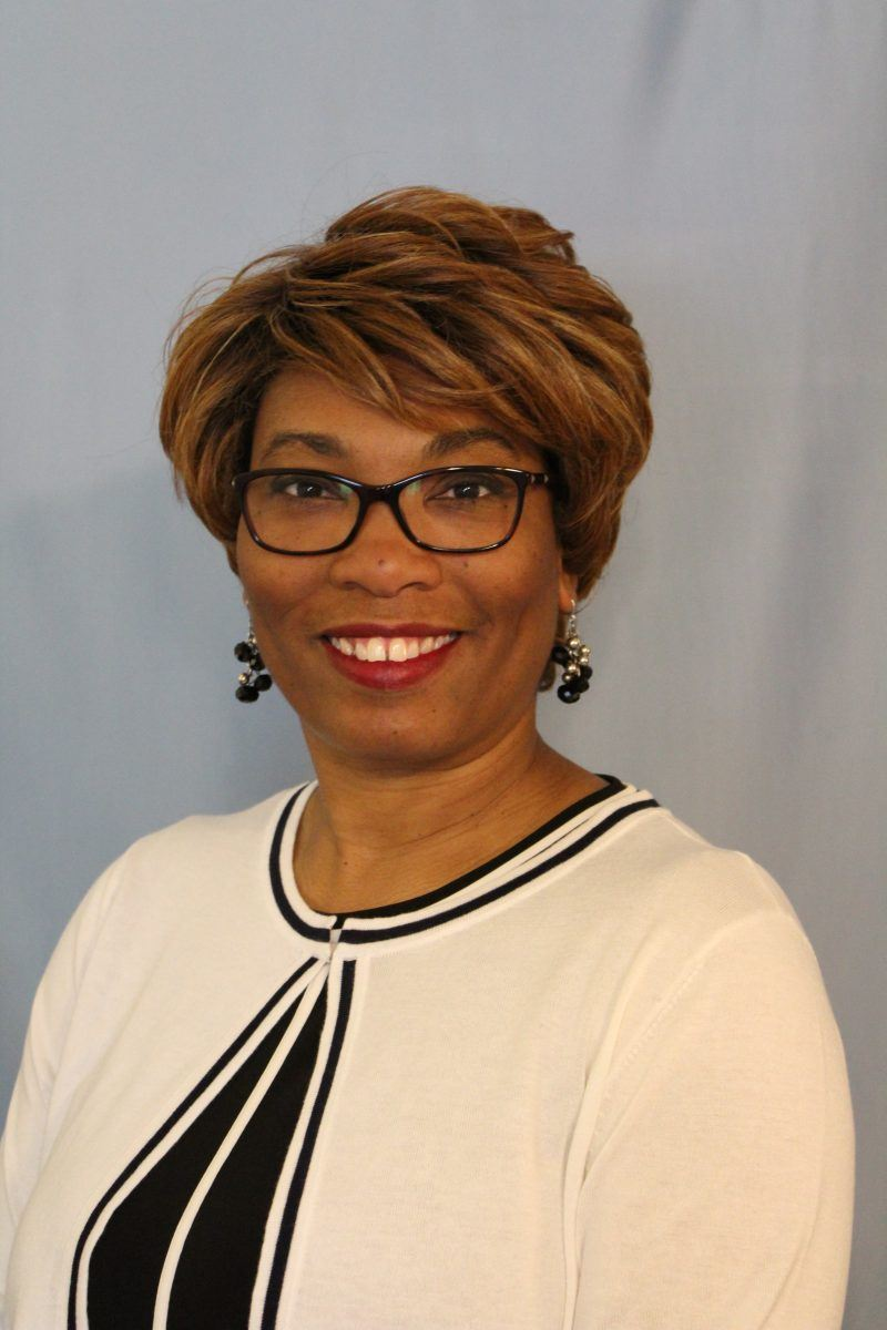 Image of Stephanie Spann, Principal