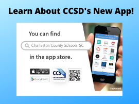 Learn About CCSD's New App