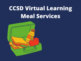 Meal Service for Virtual Learners