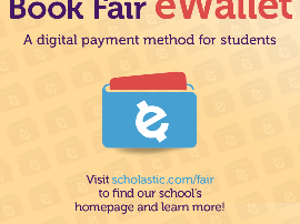 Book Fair EWallet
