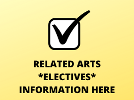 electives information here including applications for year-long classes