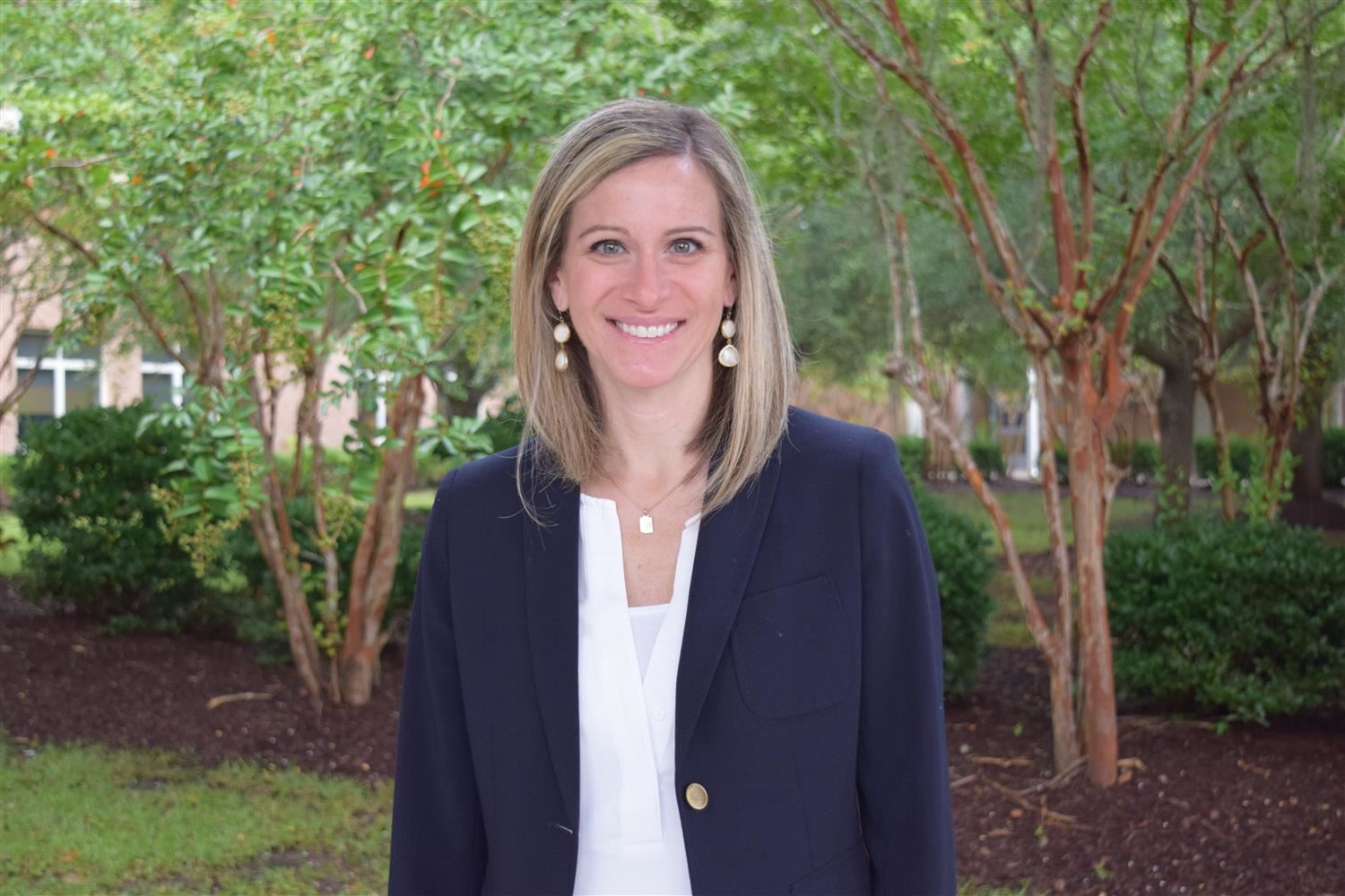 Gayle Morris Named Principal at Thomas C. Cario Middle School