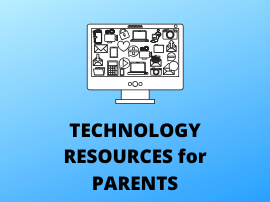 Technology Resources for Parents