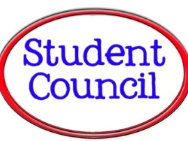 Upcoming Student Council activities