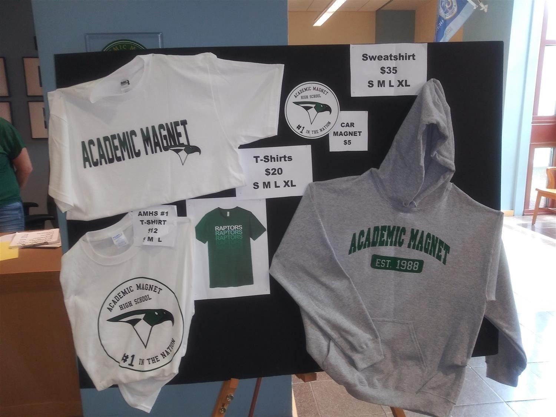 Academic Magnet High School / Homepage
