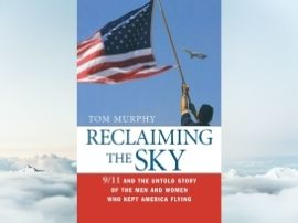 Tom Murphy author
