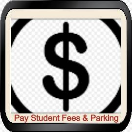 Pay Student Fees & Parking