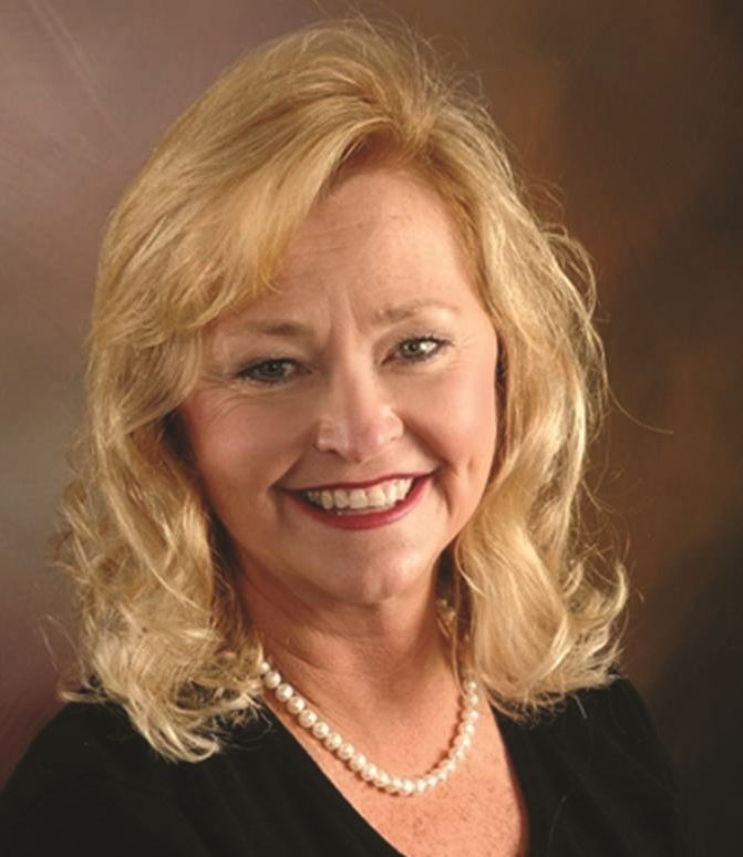 Image of Sherry Eppelsheimer, Principal.