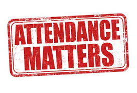 Tardy Policy Enforcement Begins 11/30/20