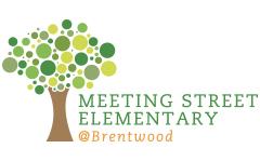 Meeting Street Elementary @Brentwood / Homepage
